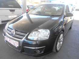 2006 VW Jetta 5 2.0 For R100000
