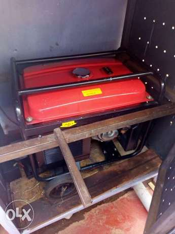 Power generators for Lease/hire(1kva-500kva) Industrial Area - image 2