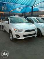 Mitsubishi asx 2.0 2014 model very clean excellent