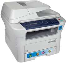 Affordable Xerox Workcentre 3210 printer for office use