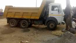 Tata tipper for sale