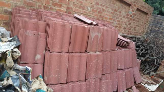 Roof tiles for sale Brummeria - image 2