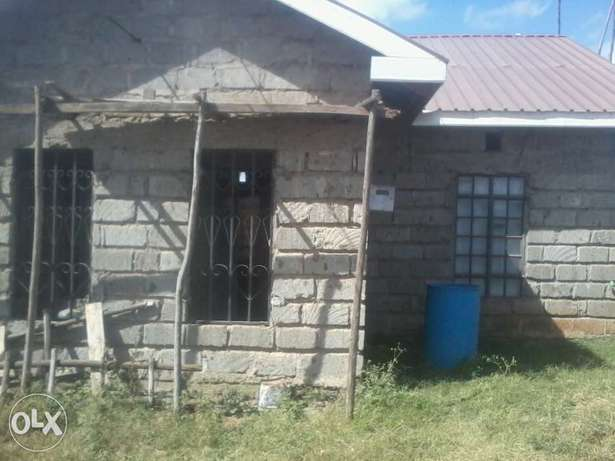 A three bedroomed house Kitengela - image 6