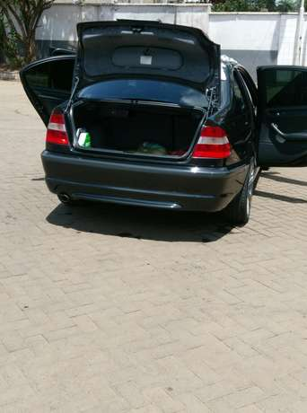 BMW 318i for sale Muthaiga - image 3