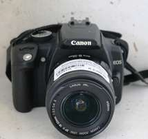 Canon 350D Digital Camera S022631A