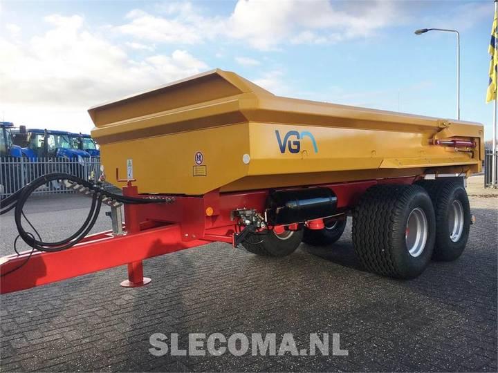 VGM ZK10 - 2019