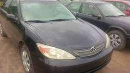 Toyota Camry Big daddy 2003 Tokunbo