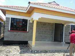Three bedroom master en suite for sale in Ongata Rongai