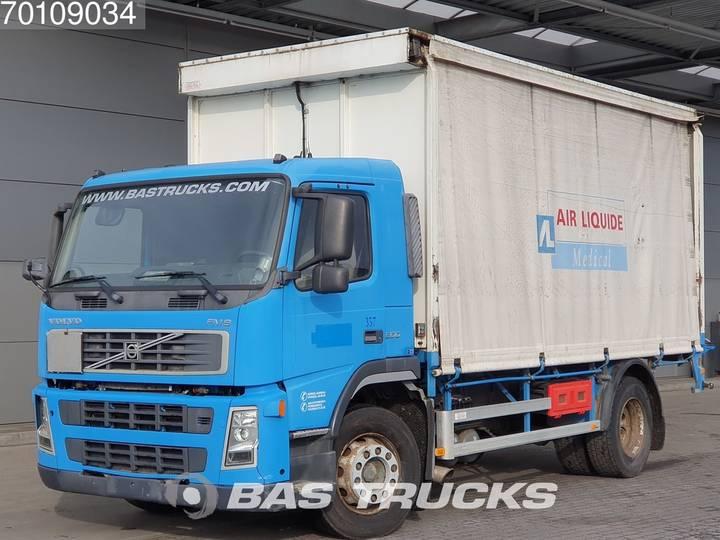 Volvo FM9 300 4X2 ADR Steelsuspension Euro 3 - 2002