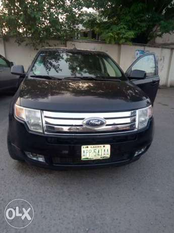 Ford Edge for sale Surulere - image 1