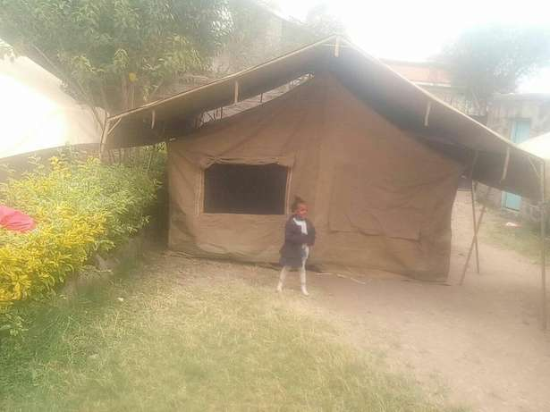 Camping Tents for sale..Quick sale Ongata Rongai - image 2