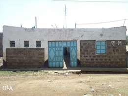 Building For Sale In Kahawa West (near Farmers Choice Company)