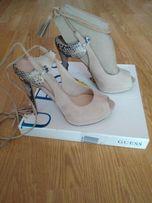 29e49b22 Guess - Женская обувь - OLX.ua