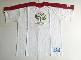 bluza adidas z mistrzostw świata germany brzaylia