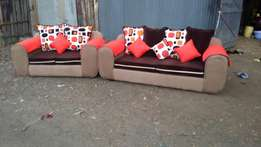 Sofa five seater beautyfull designed for a beautiful room