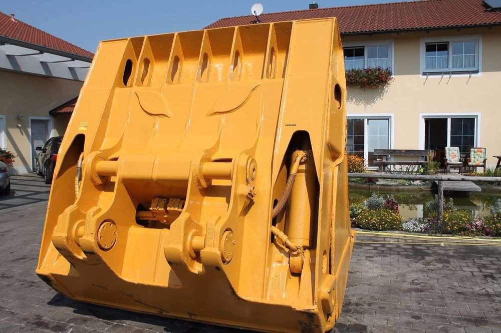 Liebherr R974 - 1994 - image 4