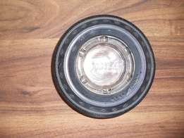 Ashtray Firestone Tyre