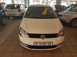 Vw Polo Vivo 1.4 H/B