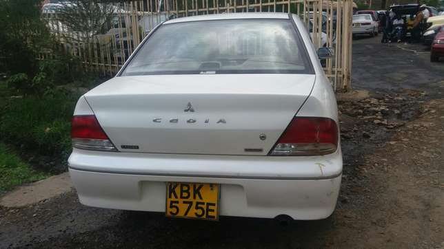 Mitsubishi cedia on sale Umoja - image 4