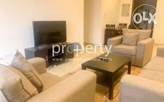 fully furnished apartment in Mahboula, Propertyplus
