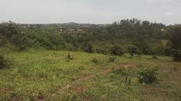 50x100 plots in Namugongo bukerere at 15m