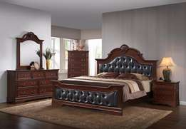 NEW! Kelley Bedroom suite Only R 19999