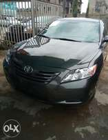Extremely Clean Tokunbo Toyota Camry 2008 Model