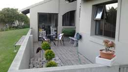 Holiday Home to rent in Hartenbos Estate Mossel Bay in December