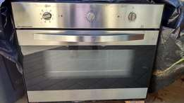 Secondhand under-counter oven in good condition