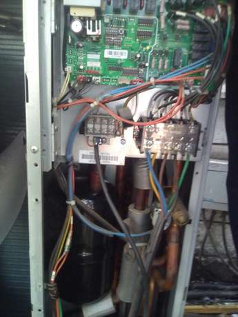 Air conditioners,coldrooms,refrigeration,lab-gas installition City Square - image 6