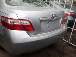 07 Camry Le