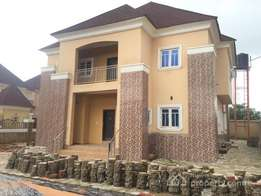 Wonderful Duplex with Boys Quaters for Sale