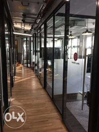 Modern office space for CR only 90BD monthly