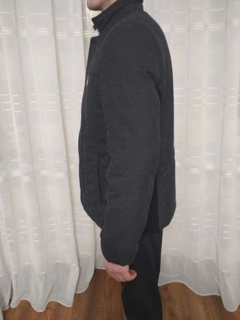 Пальто чоловіче  320 грн. - Чоловічий одяг Хмельницький на Olx 4cd1a4de08d10