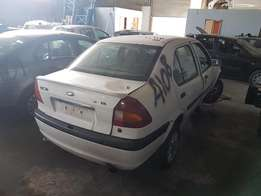 Ford Icon 1.6i 5spd Manual Stripping for Spares