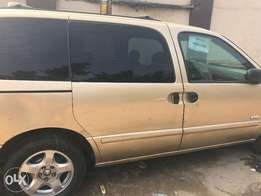 Used Nissan Mercury Villager for sale at very affordable price