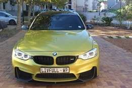 BMW M3 2014 for Sale!