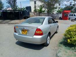 Toyota NZE auto 1500cc very clean neat excellent condition