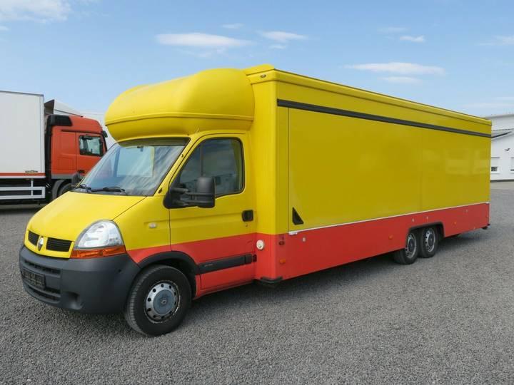 Renault Master 2,5 Dci - 2005