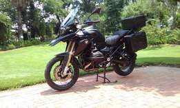 BMW 2015 R1200 GS (LC) Full Spec Bike for Sale!
