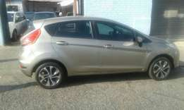 2011 Ford fiesta ambient 67000 km for R75000