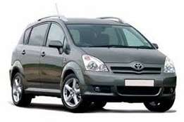 Toyota 7 Seater Wanted.