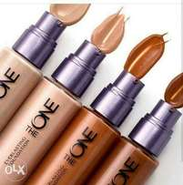 The one long lasting foundation