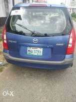 Mazda premacy for at give away price in portharcourt