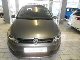 2013 Polo 6 1.4 for sale R150 000
