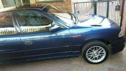 Opel Astra, fuel injected for sale