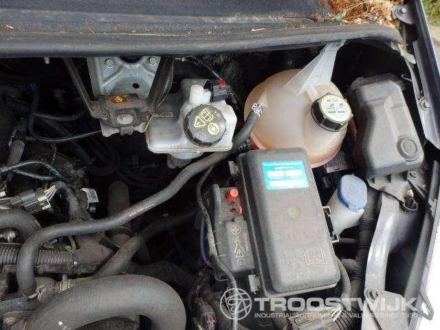 Ford Transit 125 - image 11