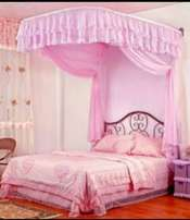 Mosquito net Available in blue white pink n biege