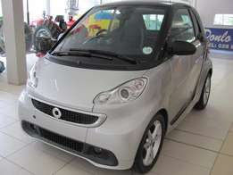 2014 SMART Fortwo Pulse Coupe MHD