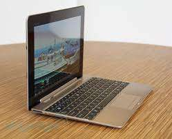 asus transformer laptop 4gb ram, 500gb harddisk,2.3ghz speed 1yr warranty